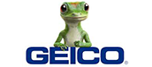 We accept Geico Insurance
